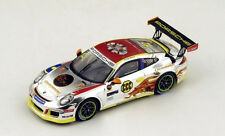 Spark 1/43 SA079 Porsche GT3 Cup n°12 Carrera Cup Asia 2015 Craig Baird NEW!