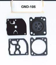 Diaphragm kit ZAMA GND-105 Husqvarna chainsaw (ZAMA carburetor C1M-EL44,A-B/EL48