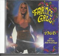 1968 - GALL FRANCE (CD)