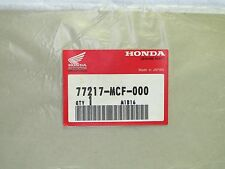 Honda RVT1000 RC51 OEM Decal Graphic 77217-MCF-000 Tape C Rear Seat Cowl 00-01