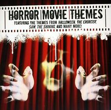 Grim Reaper Players - Horror Movie Themes [New CD]