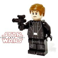 Lego Star Wars - General Hux from set 75177