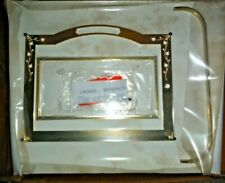 Harman Pellet Stove Leaf Trim Kit -Gold  1-00-06802-4 NEW