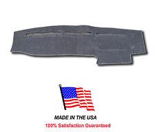1994-1997 PICKUP Dash Cover Gray Carpet DA58-0 Made in the USA