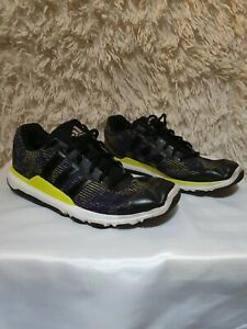 adidas Adipure Primo Mens Running Trainers Fitness Gym Size 8
