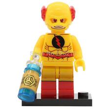 New Lego super heroes Reverse Flash Figure Lego Building Blocks Toys