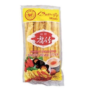 150g Getrocknete Tofustäbchen CAP Ltd. Brand Dried Bean Curd Stick Tofu Stick