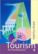 Tourism: An Introduction by Franklin, Alex