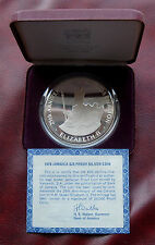 Jamaica 1978 Silver Proof 25 Dollars