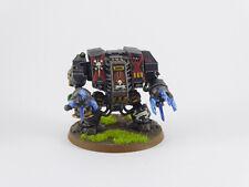 Cybot - Dreadnought der Blood Angels - gut bemalt -
