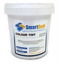 Pattern Imprint Concrete Sealer Seal Colour Tint 20 colours 500g Covers 300sqM+