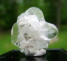 Shapely Phenacite Phenakite Fenakite Crystal Cluster