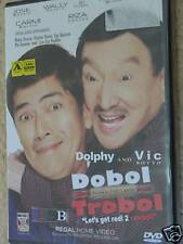 Tagalog/Filipino Movie:DOBOL TROBOL DVD