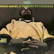 Harley Rufus - A Tribute To Courage - Japan 24bit - CD Nuovo Sigillat