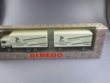 "Albedo: Man Truck "" Dekra "" (SSK27)"