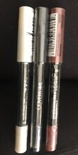 New CoverGirl Flamed Out Eyeshadow Pencils 3 Different colors
