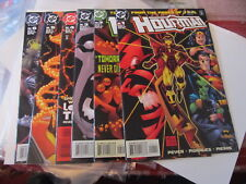 Hourman (1999) DC Comics 1 2 3 4 5 6 Fine+