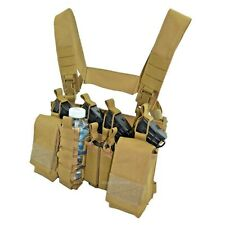 Russian Tactical Chest Rig Saboteur D3 Coyote Brown