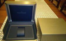 Confezione(watch box)originale orologio Jaeger Le Coultre