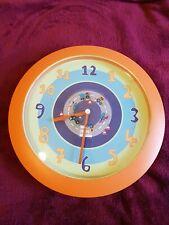 Next KIDS wall  clock