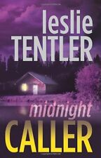 Midnight Caller (The Chasing Evil Trilogy) by Leslie Tentler