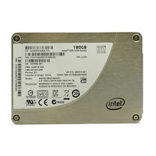 Intel 180 GB (SSD) 6 Gbps Speed I Solid State Drive I 520 Series I  A Grade sss