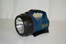 RING ENDURANCE ESSENTIALS Hand Held Spot Work light Torch with adjustable stand