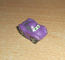 Disney Cars - Micro Drifters - Agentin Holley Shiftwell
