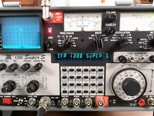 IFR Aeroflex 1200 Super S (1200SS) Communication Service Monitor