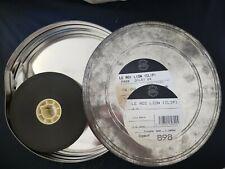 RARE bobine de cinéma Walt Disney, Clip LE ROI LION, L'HISTOIRE DE LA VIE, 1994