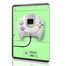 META SIGN Controller Collectors SEGA DREAMCAST Video Game ARCADE Poster #9 RUST
