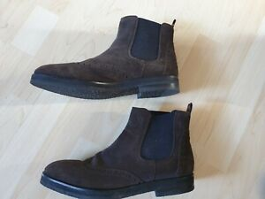 Chelsea boots, Joop, Größe 42, neuwertig