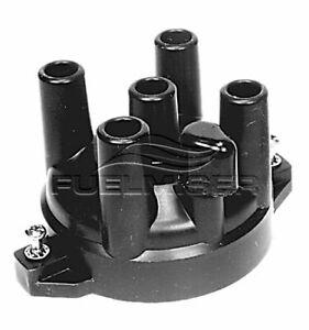 Fuelmiser Distributor Cap JP698 fits Mazda 323 1.5 (BF), 1.8 16V Astina (BA),...