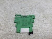 Phoenix Contact 2961121 24 VDC Solid State Relay 2967219 PLC-BSC-24DC/21 (TSC)