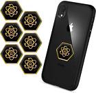 EMF Pro Radiation Protection Phone Stickers – Shungite EMF Protection Stickers –