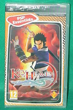 PSP jeu NEUF sous cello scellé KEY OF HEAVEN new sealed PLAYSTATION