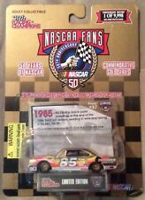 1998 Racing Champions Nascar 50th Anniversary Gold Commemorative Series 37 1985