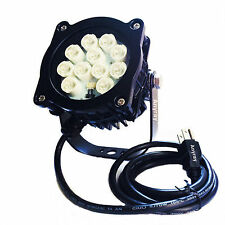 Loading Dock Light  Flag Pole Lighting LED High Intensity Spot Light Industrial