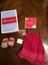 American Girl Pretty Party Outfit Set New in Box My American Girl