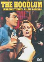 THE HOODLUM DVD LAWRENCE TIERNEY ALLENE ROBERTS OLD VINTAGE CLASSIC MOVIE