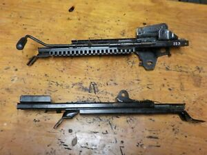 96-99 Subaru Legacy Outback Front Left Driver Seat Mounting Track Complete OEM