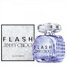 FLASH 100ml EDP Spray Perfume For Women By JIMMY CHOO
