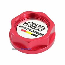 HONDA MUGEN OIL FILLER CAP CIVIC INTEGRA TYPE R JDM EP2 EP3 EJ9 EK9 FN2 DC5 DC2