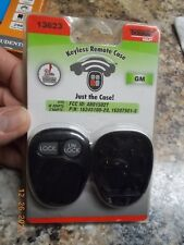 New Dorman 13623 GM Keyless Remote Replacement Case Only