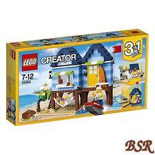 LEGO® Creator 3 in 1: 31063 Strandurlaub & 0.-€ Versand & OVP & NEU !