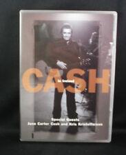 Johnny Cash - In Ireland (DVD, 2006)-FREE SHIPPING-