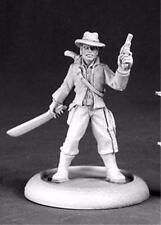 Reaper Bones Frank Buck Miniature by Reaper Miniatures RPR 80033