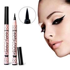 New  24H  Black Eyeliner Waterproof  Liquid Eyeliner  Pen Beauty Comestics