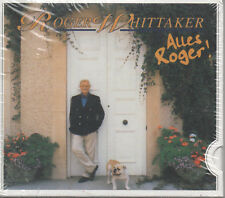 Roger Whittaker Alles Roger CD NEU Albany Wir sind jung Oh Maria limited Pur Ed.