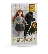 Harry Potter Hermione Granger Toy Doll Figure Brand New Boxed